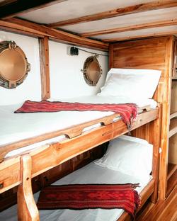Ausflug zur Insel Komodo mit Laba Laba Boat