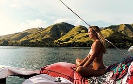 Komodo Boat Tour In Labuan Bajo