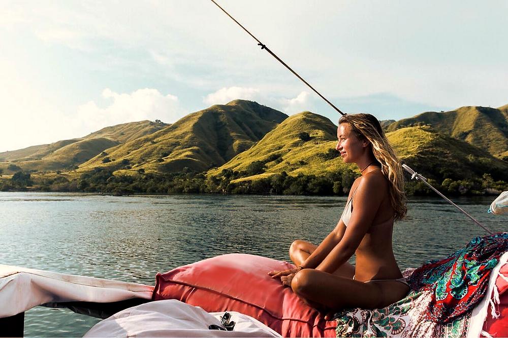 labalaba boat, private komodo trip, komodo island tour, top komodo tour, komodo boat trip, saltinourhair, 3 days komodo liveaboard trip