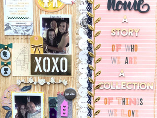 XOXO Home | Julie Taylor