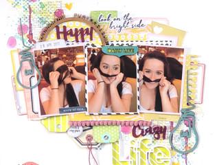 Crazy Life!!! | Julie Taylor