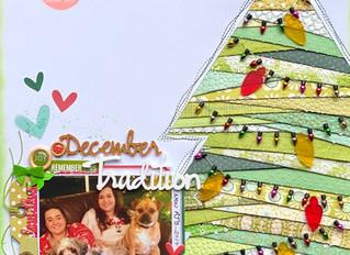 A December Tradition | Julie Taylor