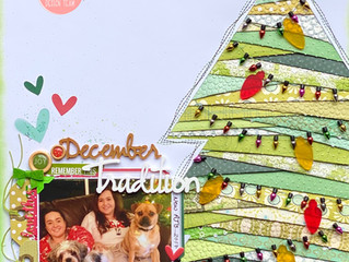 A December Tradition | Julie Taylor