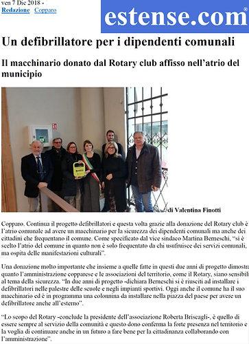 Estense .com 8-12-18