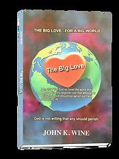 "Book  ""The Big Love"""