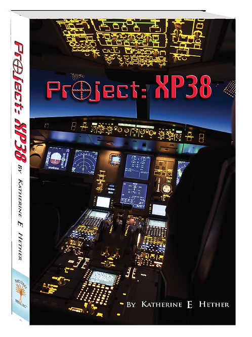 Project XP38