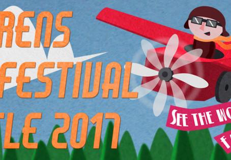 Children's International Film Festival Seattle
