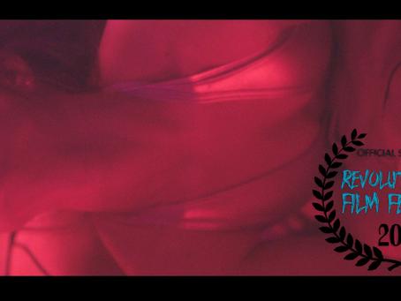 2019 Revolution Me Film Festival