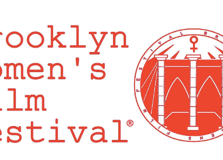 BABY screens at the 2019 Brooklyn Women's Film Festival!