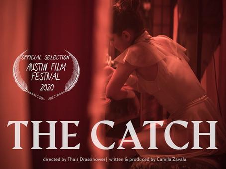 Austin Film Festival!