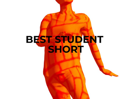 """The Catch"" nominated for Best Student Short at Tribeca!"