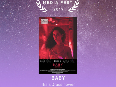 BABY at NALIP! #weareinclusion