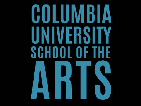 Thank you for the write up, Columbia University!