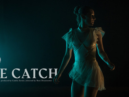 """The Catch"" World Premiere @ Tribeca Film Festival"