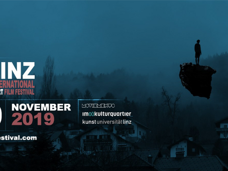 BABY is heading to the Linz International Short Film Festival
