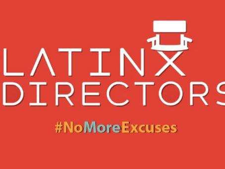 LATINX DIRECTORS DATABASE