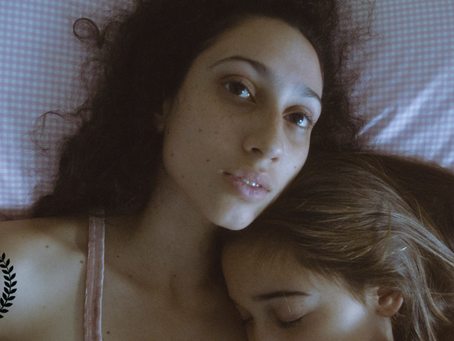 """Baby wins """"Best Coming of Age Short"""" at the Manhattan Film Festival."""
