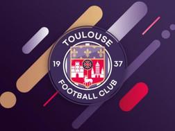 Matchs amicaux U17 et U19 Girondins de Bordeaux contre Toulouse football club le Vendredi 10 Août .