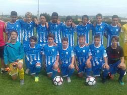 Résumé du Match amical U14 par Grégory Audeguil