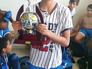 Finale du championnat U11 Départemental :