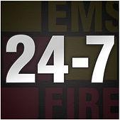 24-7 FIRE-EMS TRAINING