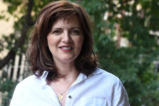 Dra. Cecilia Banchero