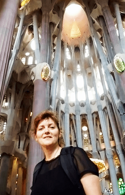 Basílica de la Sagrada Familia, Barcelona
