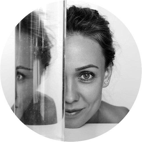 ВОРКШОП Натальи Гасиловой «Агрессия в общении с другими людьми и в отношениях»