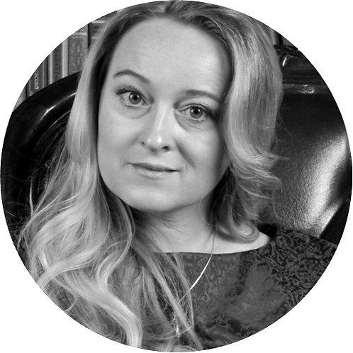 ВОРКШОП Анны Крайновой «Конфликты в отношениях»