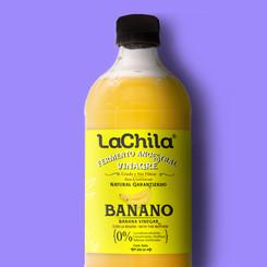 Vinagre de Banano