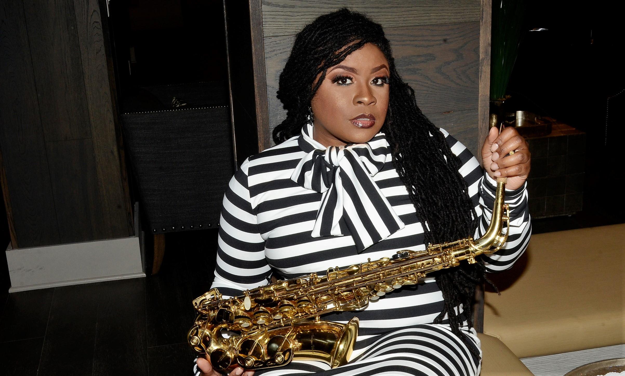 Saxophone Instruction