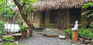Ground Cottages
