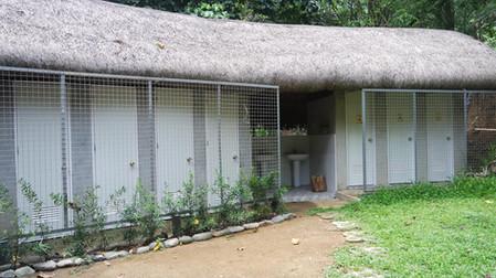 Pavilion dorm