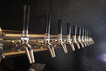 Beer Taps, Beer Types