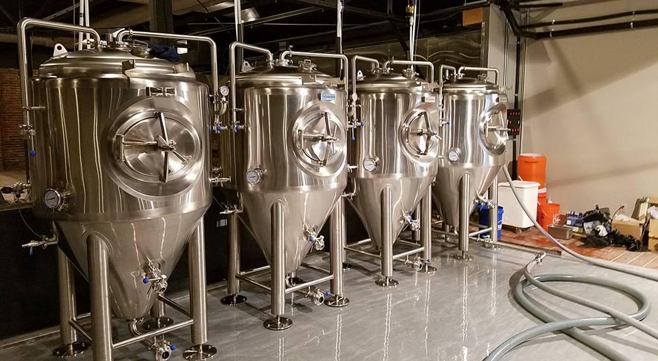 brewery redding ca final draft brewing company