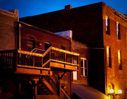 JRawlings Deadwood Alley