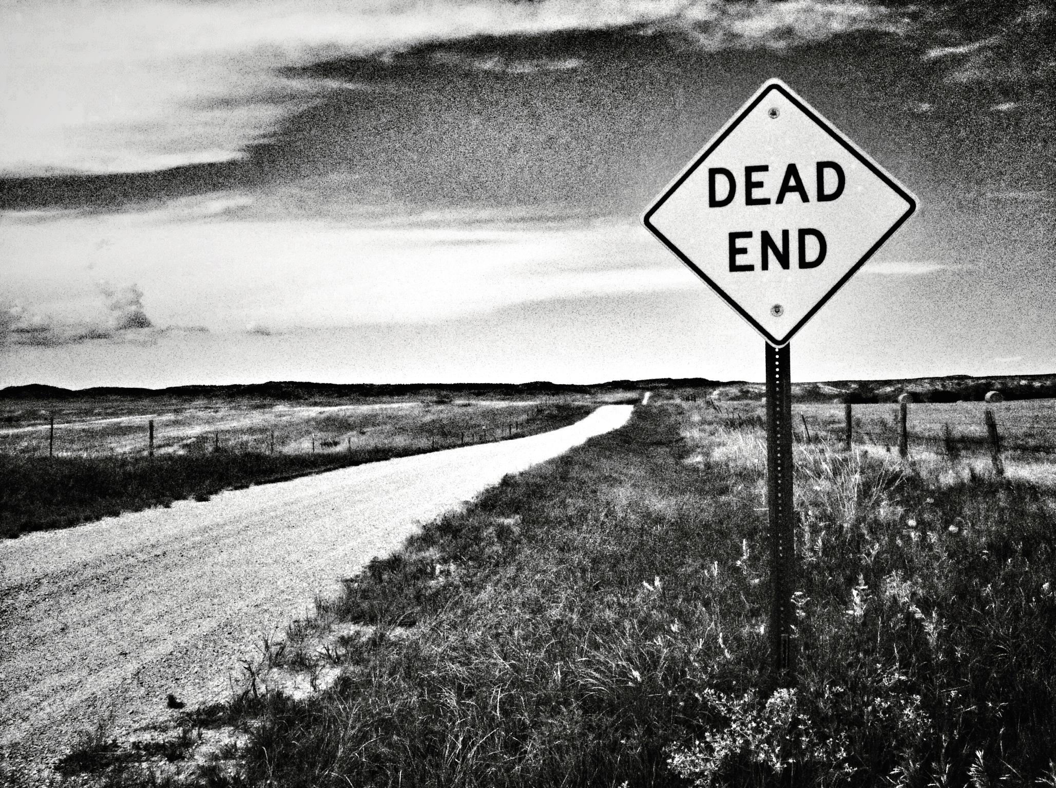 JRawlings-dead end