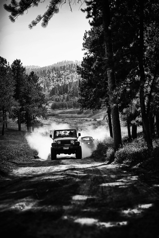 JRawlings Jeepin'