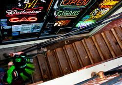 JRawlings Cigar Bar