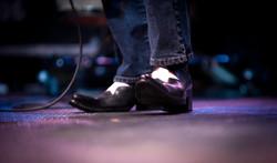 JRawlings Star Boots