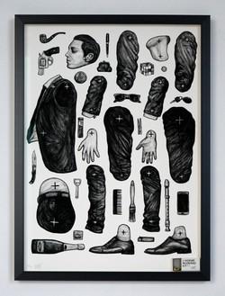 L'homme moderne - KIT