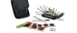 Tool set for bicycles