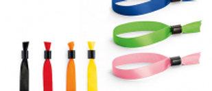 Inviolable bracelet