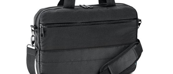 ZIPPERS. Laptop bag