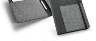 PESSOA. Folder with notepad