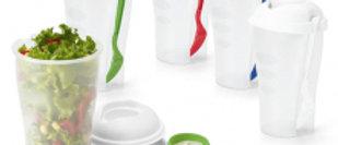 Salad Cup