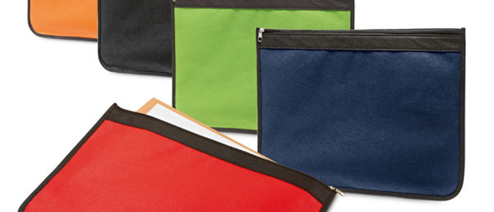 Document pouch