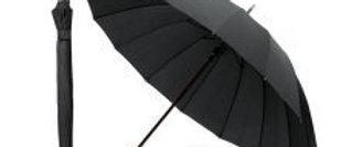 16-rib umbrella