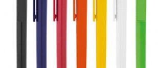 RIFE. Ball pen