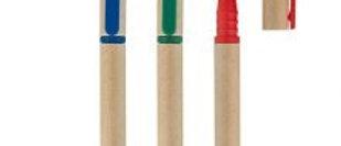 DUNES. Ball pen
